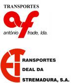 Transportes António Frade,Lda.